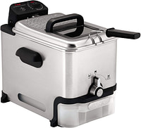 T-fal FR8000 Deep Fryer Review - Detailed