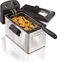 Hamilton Beach 35033 Deep Fryer Review