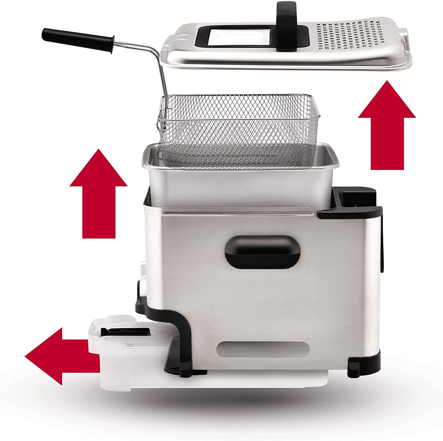 T-fal FR8000 How To Use