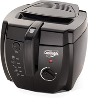 Presto 05442 CoolDaddy Cool-touch Deep Fryer Review
