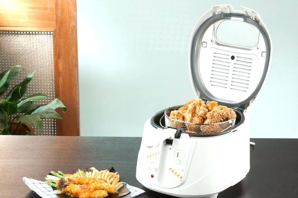 How To Choose The Best Deep Fryer