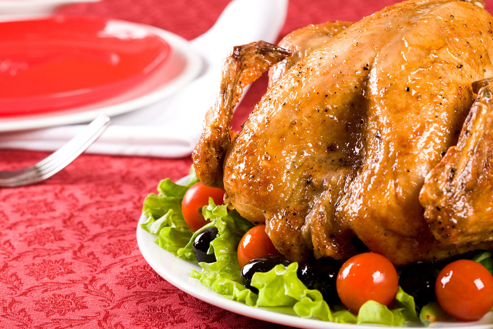 Deep Fried Turkey Recipe Guide Everything You Need To